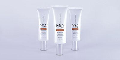 محصولات پوست و موی MQ